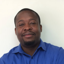 Shawn Lee, IT Consultant